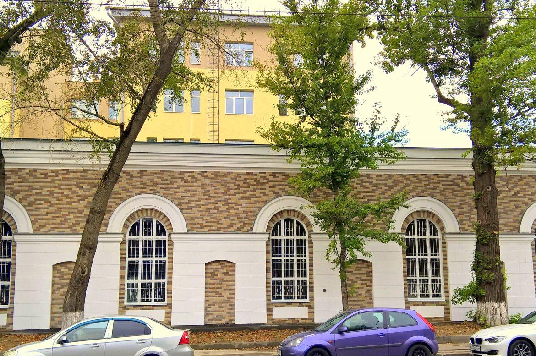Трансформаторная подстанция по ул. Верхняя Масловка