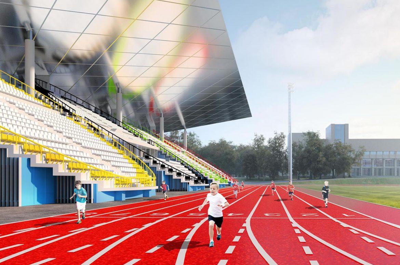 Спортивная школа олимпийского резерва «Москвич»