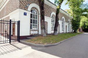 Капитальный ремонт трансформаторной подстанции по ул. Верхняя Масловка